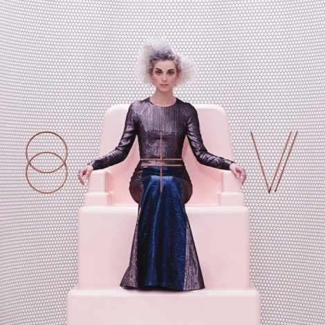 st. vincent prince johnny